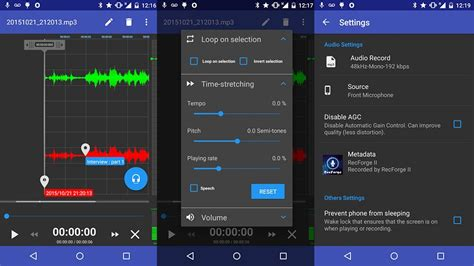 recording app for android 10 best voice recorder apps for android android authority
