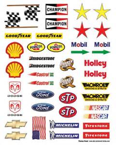 nascar sponsor stickers pictures inspirational pictures