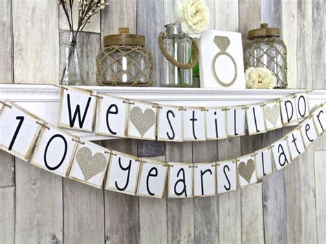 10 Year Anniversary Ideas To Do - the 25 best 10 year anniversary ideas on 10