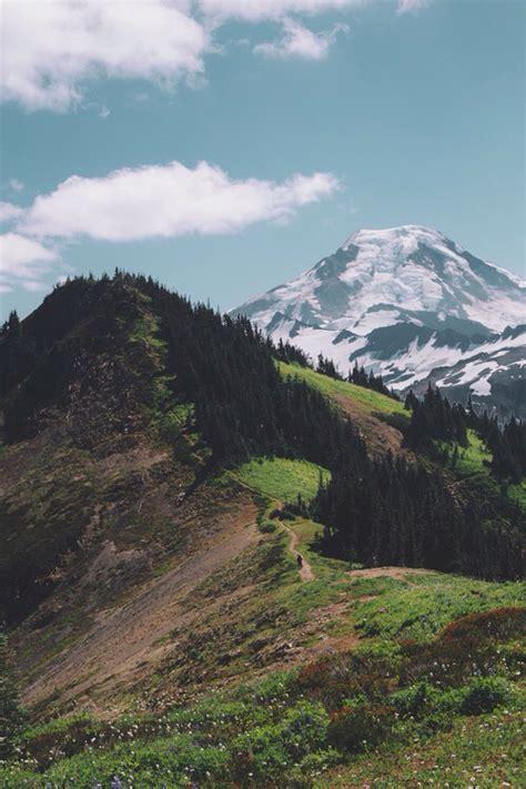 Travel Set Mt Tulipware Pl mountain scenery image 2994328 by marine21 on favim