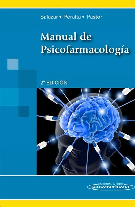 manual de percepciones cjf 2017 manual de psicofarmacolog 237 a