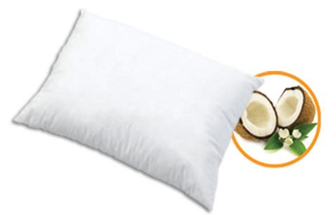 Coconut Bliss Pillow by Mattress Firm Experience Racing And Saving