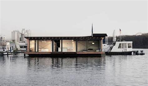 casa flotante de alquiler en berlin