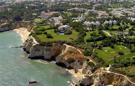 Porches Algarve Map by Vila Vita Parc An Oceanfront Resort Like No Other In