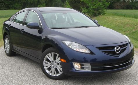 2004 mazda 6i specs 2010 mazda 6 s grand touring road test autos post