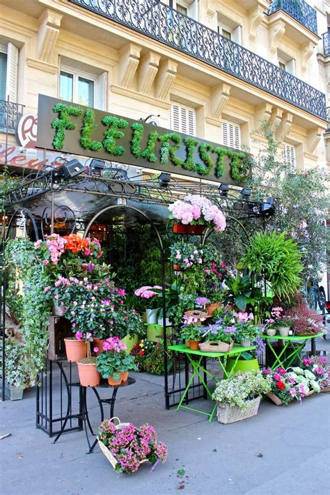 flowers flower shop flower shop in paris paris france paris france