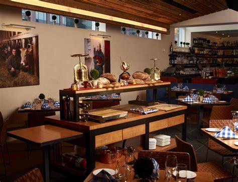 david burke kitchen new york caf 233 restaurantes