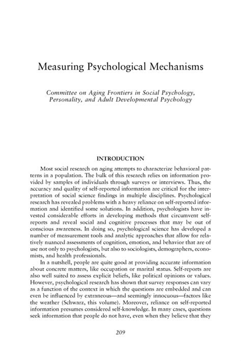 Selective Optimization With Compensation Essay by Selective Optimization With Compensation Psychology Definition