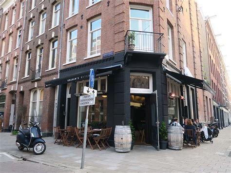 Kitchen Amsterdam by Graham S Kitchen Amsterdam De Pijp