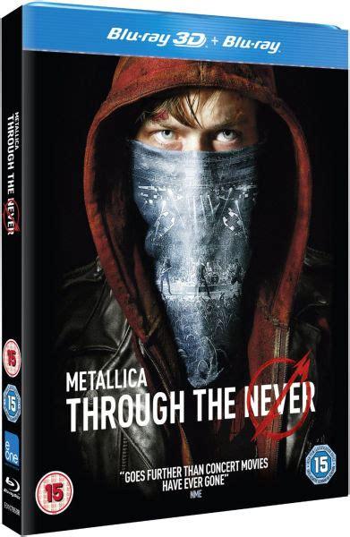 Topi Trucker Band Metallica Through The Never metallica through the never 3d zavvi australia