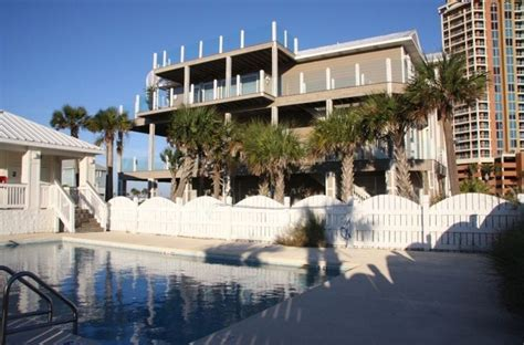 House Vacation Rental In Pensacola Beach From Vrbo Com Pensacola House Rentals With Pool