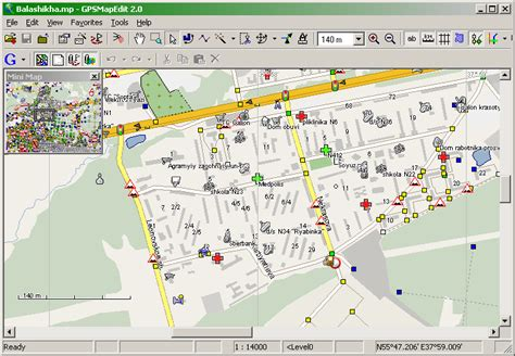 map program gpsmapedit 2 1