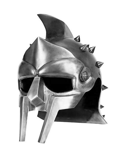 gladiator film helmet gladiator the spaniard helmet
