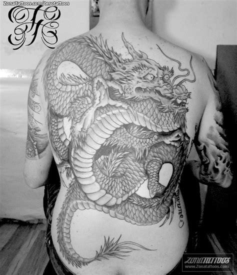 tattoo oriental espalda tatuajes orientales en la espalda