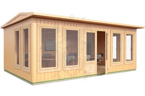 Cabin Home Designs Insulated Garden Buildings Log Cabins Uk