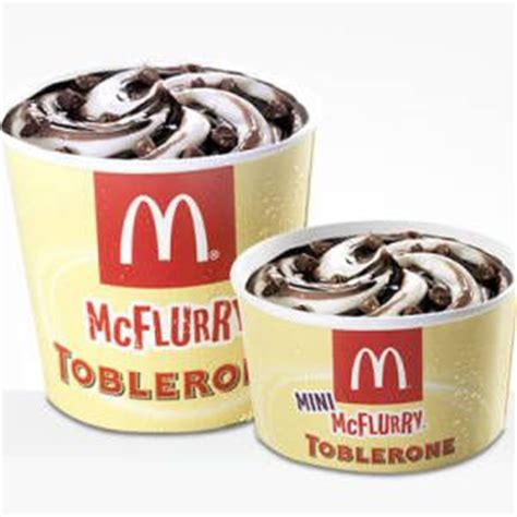 Detox Coffee Mcdonalds by Best 25 Mcflurry Flavors Ideas On Mcdonalds