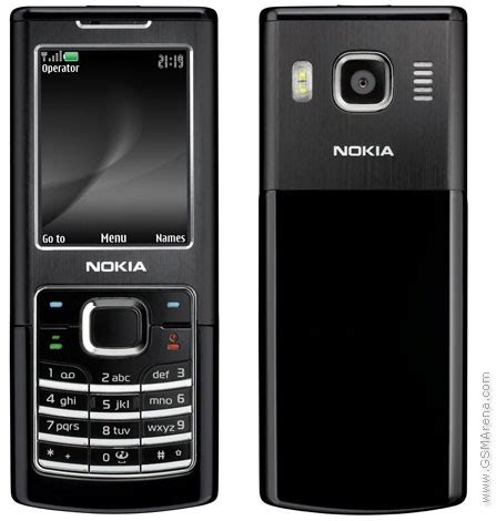nokia 6500 classic pictures, official photos