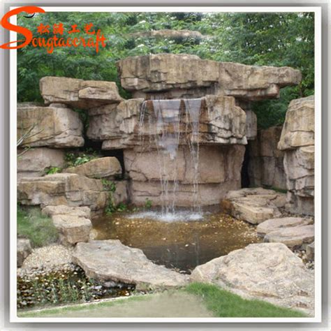 made in factory wall fountains decorative landscape