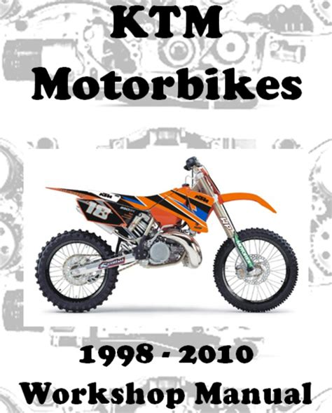 Ktm 50 Service Manual Dirt Bike Archives Pligg