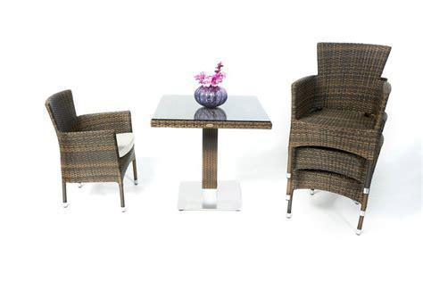 Gartenmöbel Aluminium Set 547 by Gartentisch Und St 252 Hle Set Bestseller Shop Mit Top Marken
