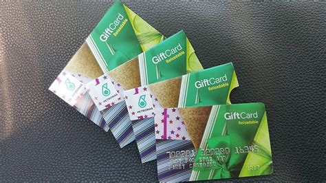 Petronas Gift Card - gift card reloadable petronas lamoureph blog