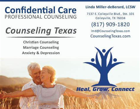 Exceptional Gateway Southlake Church #8: 191-LindaMiller-ConfidentialCareProfessionalCounseling-Half-Page-Ad3_1.jpg