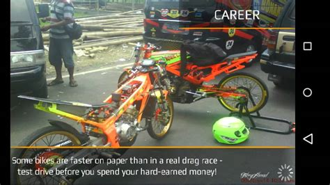 download game drag racing indonesia bike edition mod apk game balap motor drag bike caferacer 1firts com