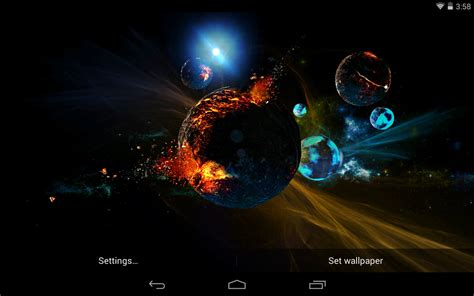 space  wallpapers android  wallpaper