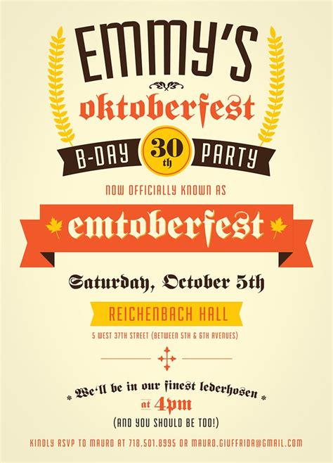 Invitation Letter For Birthday In German Best 25 Oktoberfest Invitation Ideas On Oktoberfest German Oktoberfest And