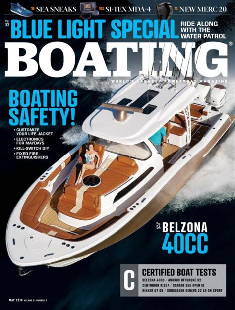 boating magazine usa boating usa may 2018 magazine true pdf