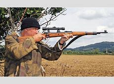 Case Histories: K98 Mauser sniper   Rifle Ammunition   Gun ... Mauser 8mm