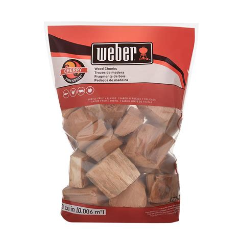 kingsford 75 cu ft bbq mesquite wood chunks 100524115