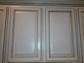 Painting And Glazing Kitchen Cabinets by White With Brown Glaze Kitchen Cabinets By Liberty Usa