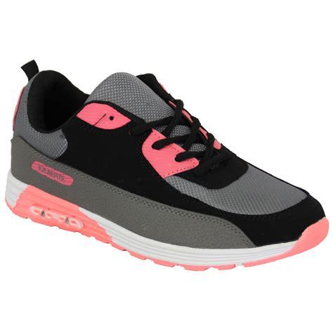 Fitness Schuhe Damen 2679 by Damen Sneaker Schuhe Joggen Laufschuhe Schn 252 Rsenkel Sport