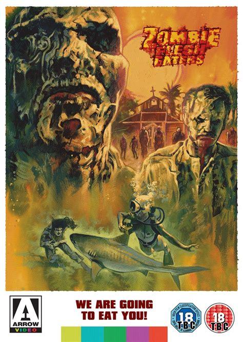 zombi 2 zombie flesh eaters 1979 horror thai movie zombi 2 zombie flesh eaters 1979 posters