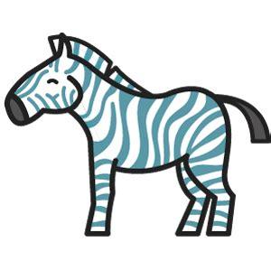 Zebra Free Search Zebra Search Clipart Best