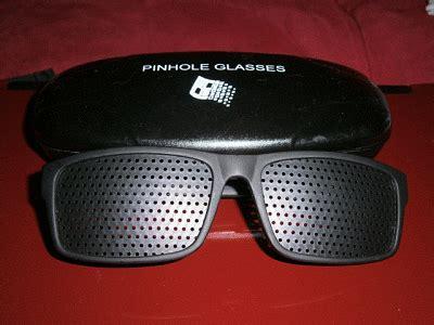 Pinhole Kacamata Terapi mengenal kacamata terapi pinhole info seputar kacamata