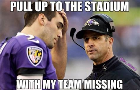 Baltimore Ravens Memes - baltimore ravens gallery the funniest sports memes of