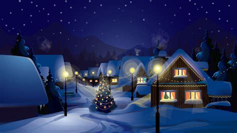 christmas lights that look like snow falling christmas tree snow wallpaper 73 images