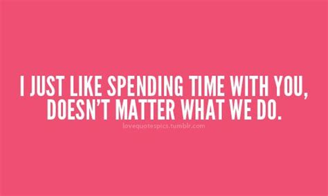 Short Romantic Quotes About Time