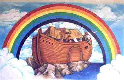 noahs ark hold on s coming