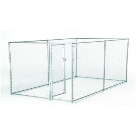 chain link fencing fencing the home depot