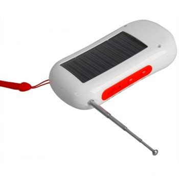 Ikea Solbana Charger Dgn Baterai Built In Power Bank 10000 T1310 6 fm radio senter charger 3 in 1 solar power