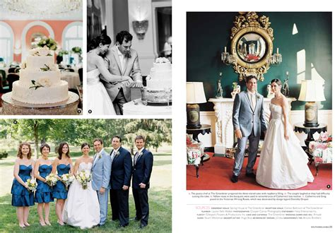 west virginia wedding in southern living magazine cooper carras photography