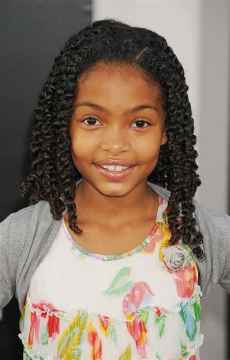 little black girls twist hairstyles picture of cute hair styles for black baby girls