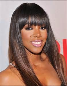 Long hairstyles with fringe for round faces hollywood official