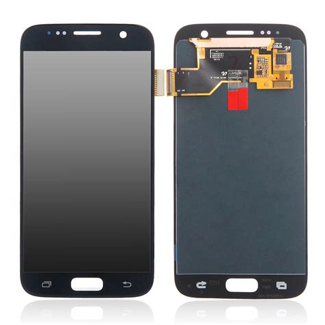 Touchscreen S5 Replika Type F us lcd screen touch screen digitizer assembly for samsung galaxy s5 s6 s7 active ebay