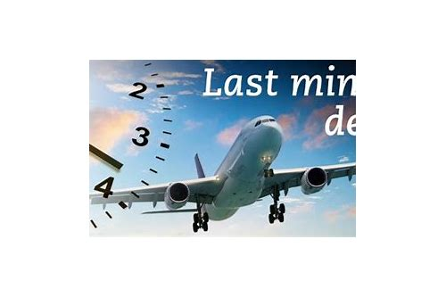 best late flight deals