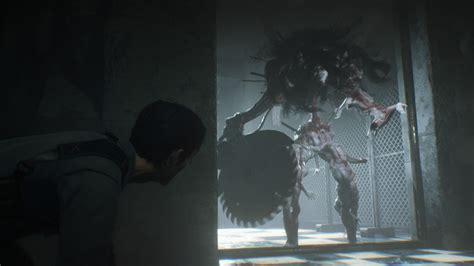 the evil within 2 the evil within 2 review in progress living the dream usgamer