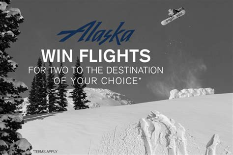 Snowboard Giveaway Contest - alaska airlines x ride snowboards sweepstakes snowboard magazine